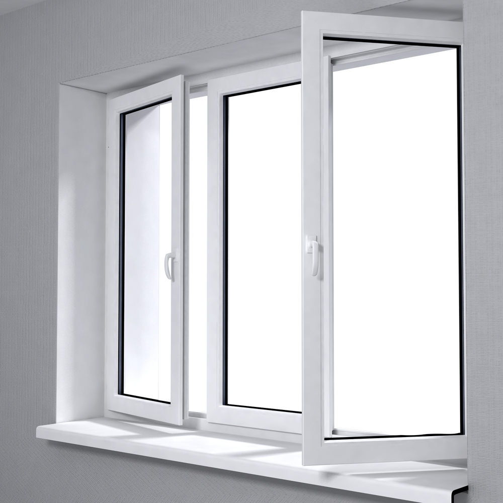 What Are Casement Windows : Upvc casement windows kent canterbury maidstone