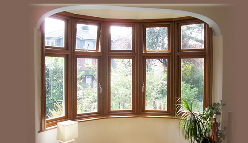 Wooden casement windows archives securestyle for Wood windows colorado