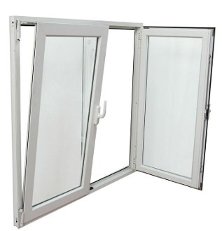 uPVC tilt and turn windows Canterbury