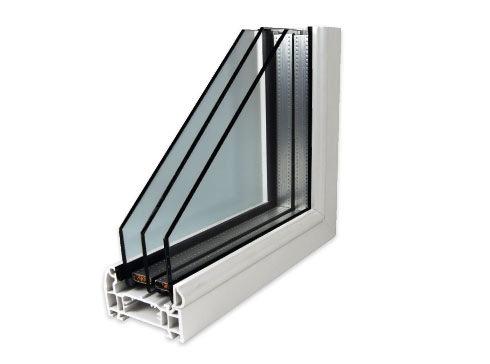 Triple Glazing Kent