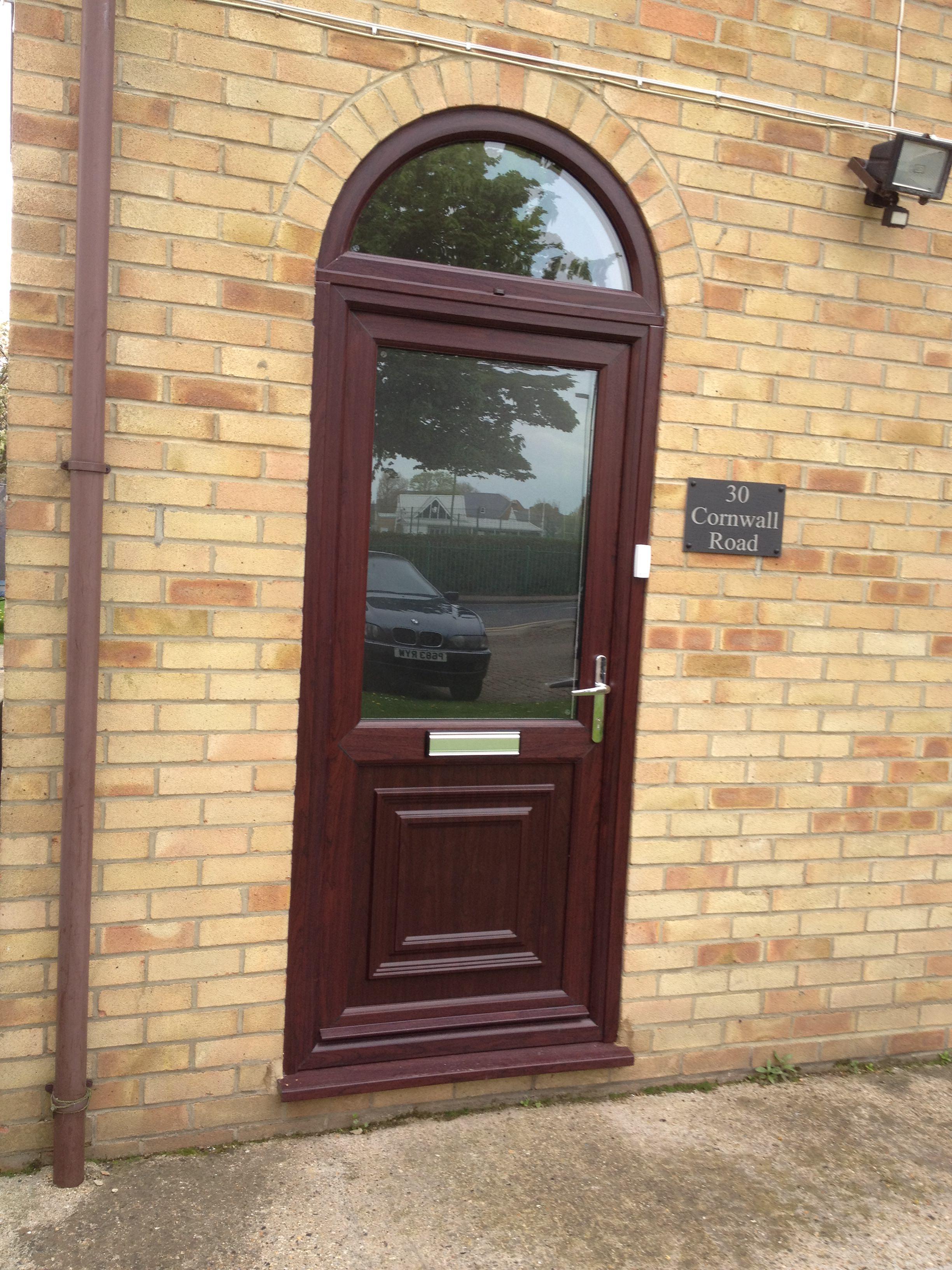 uPVC Doors Kent