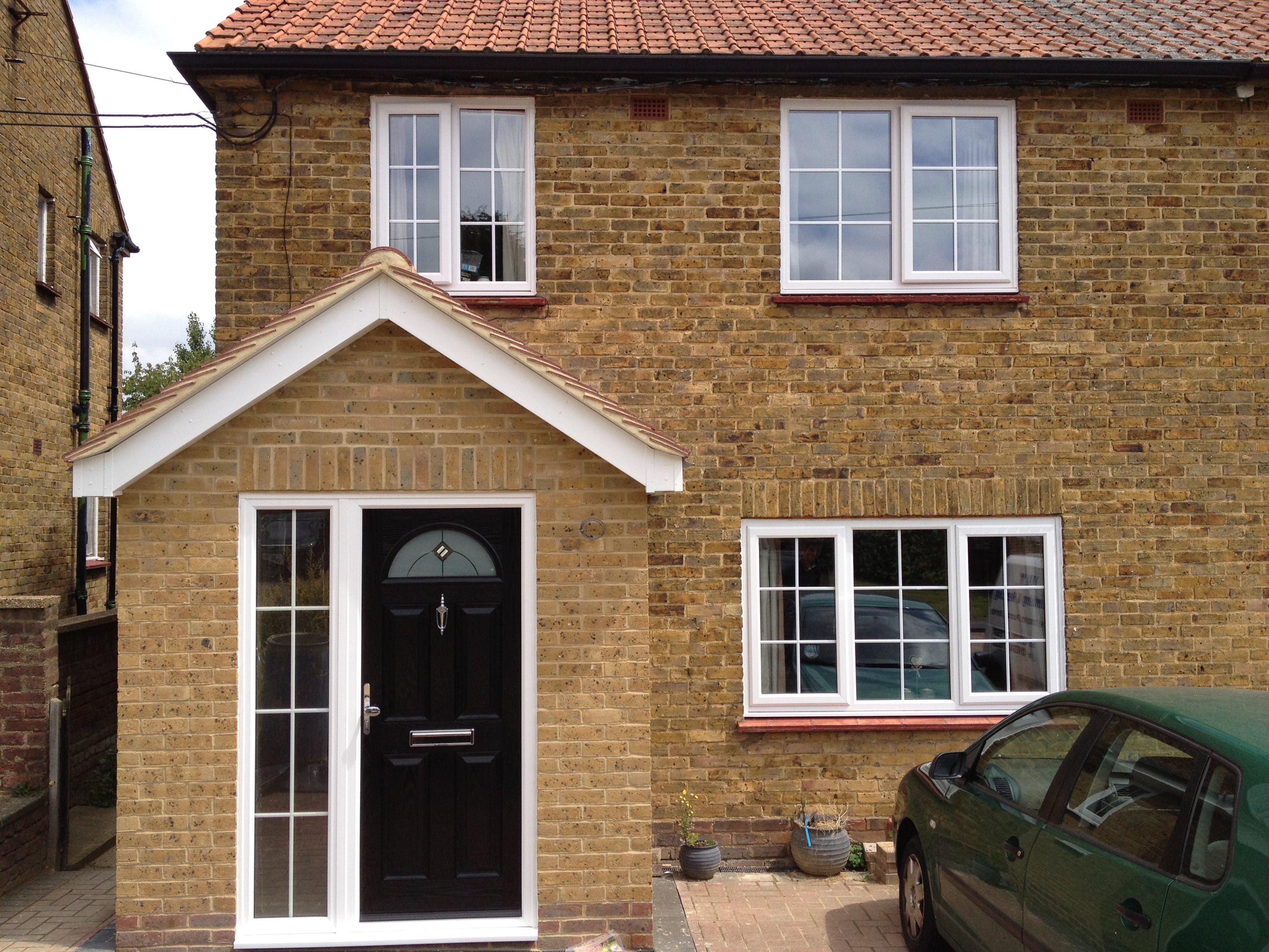 uPVC windows & Doors Kent