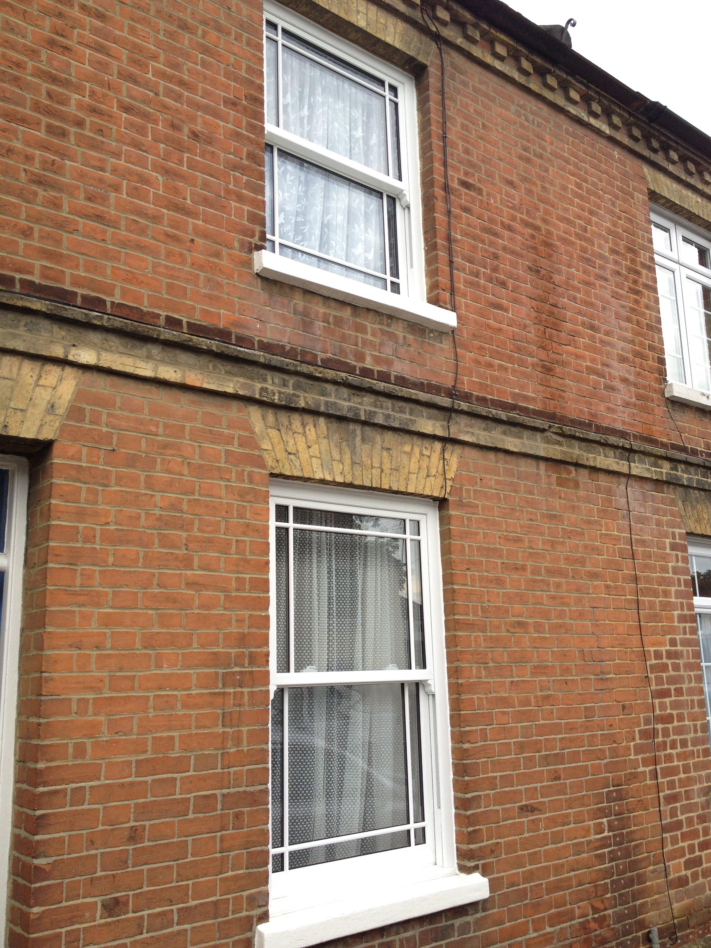 Sliding Sash Windows Kent