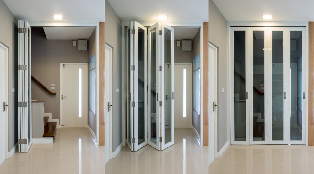 Bi-Fold Doors Kent | uPVC Bi-Folding Door Prices Canterbury