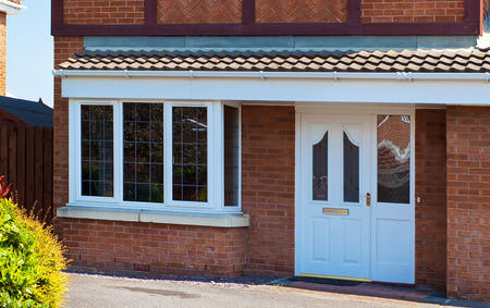 uPVC Door Prices Kent