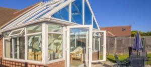Custom conservatories Kent