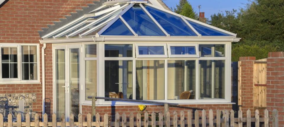 edwardian conservatory Kent