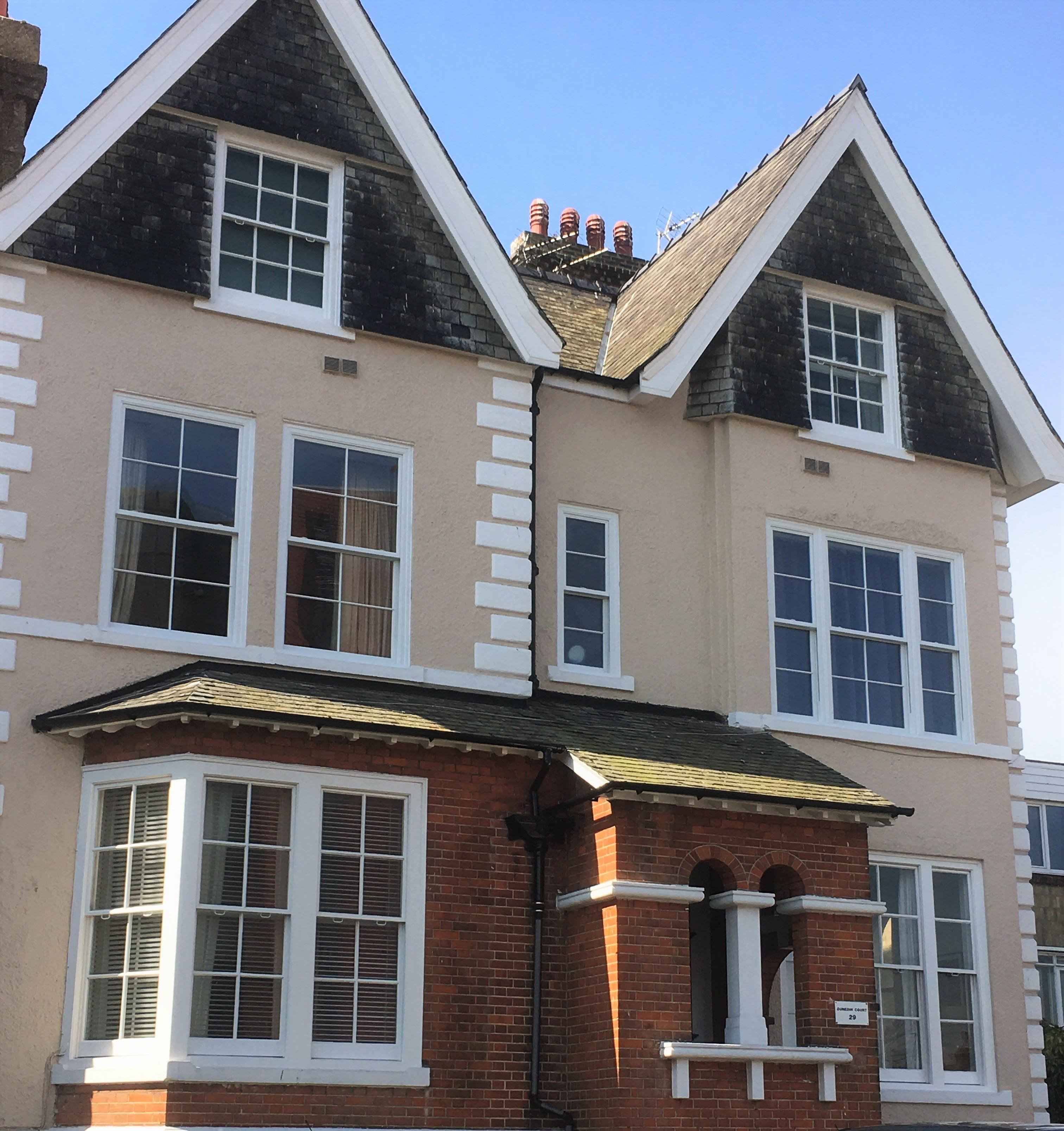 uPVC Double Glazing Kent
