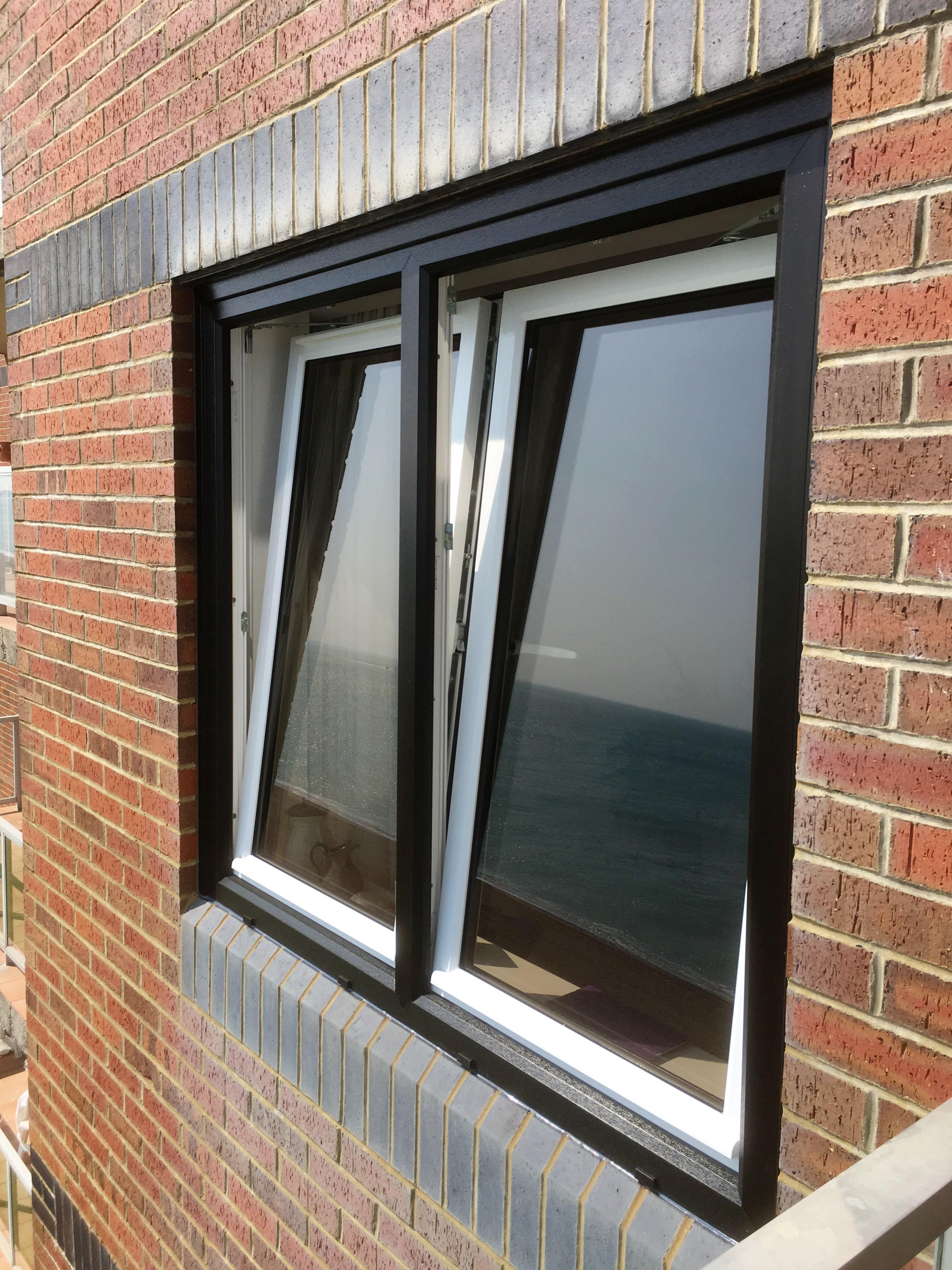 Tilt Turn Window prices Kent
