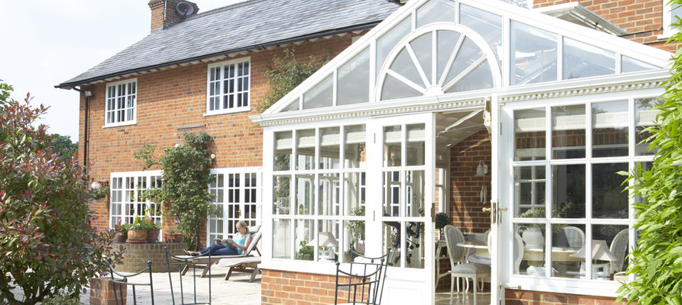 Gable-End Conservatories Kent