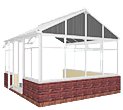 gable conservatory prices Herne Bay Kent