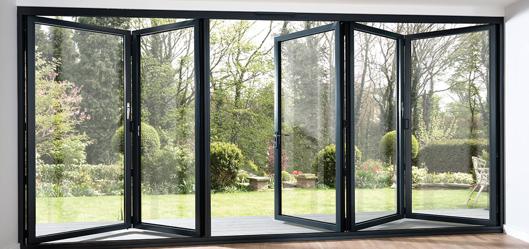 Aluminium Bi Fold Doors Kent Bi Folding Door Prices Kent