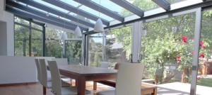 Lean-To conservatory Canterbury Kent