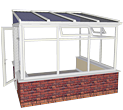 Lean-To conservatory prices Kent