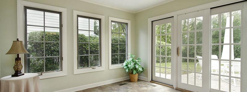 uPVC Windows and Doors