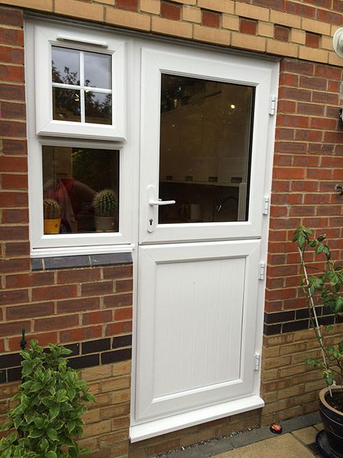 Upvc doors kent canterbury maidstone front doors for Installing upvc french doors