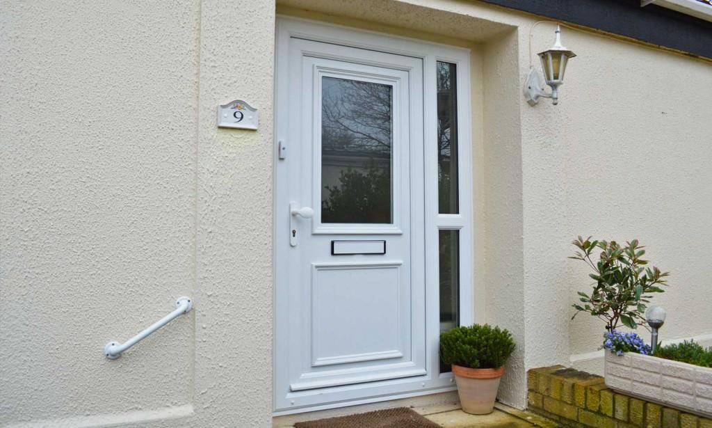 uPVC Doors Kent, Canterbury, Maidstone | Front Doors Prices