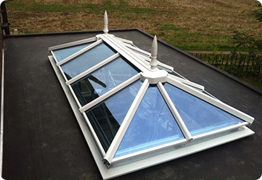 flat roofs prices Kent