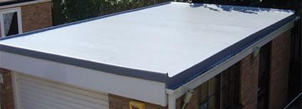 flat roofs firestone Kent