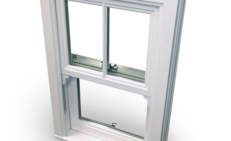 uPVC Sliding Sash Windows Maidstone