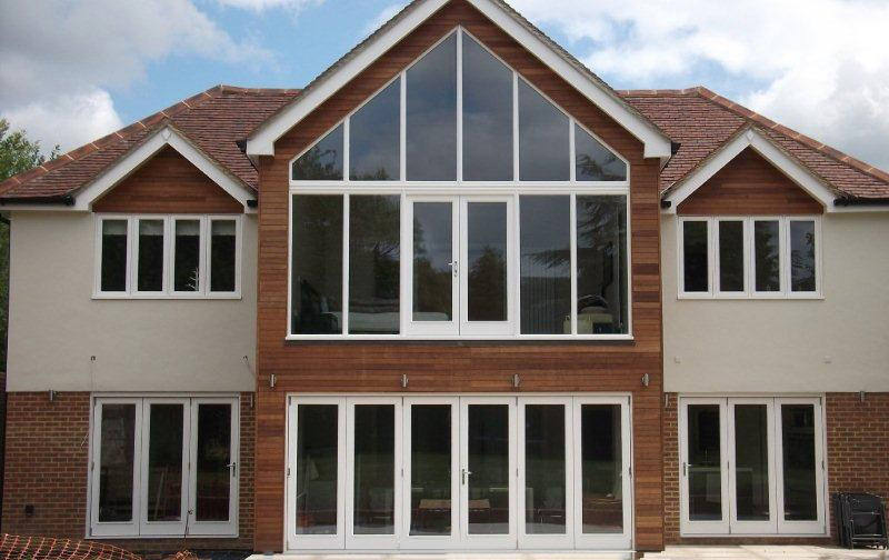 Wooden Windows and Doors Kent