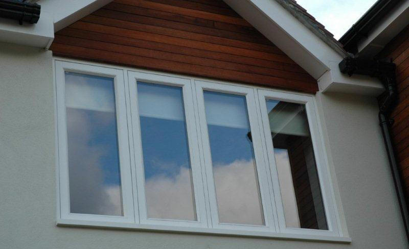 Wooden Casement Windows Kent