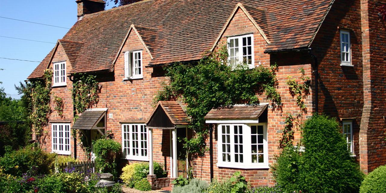 Heritage Aluminium Windows Kent