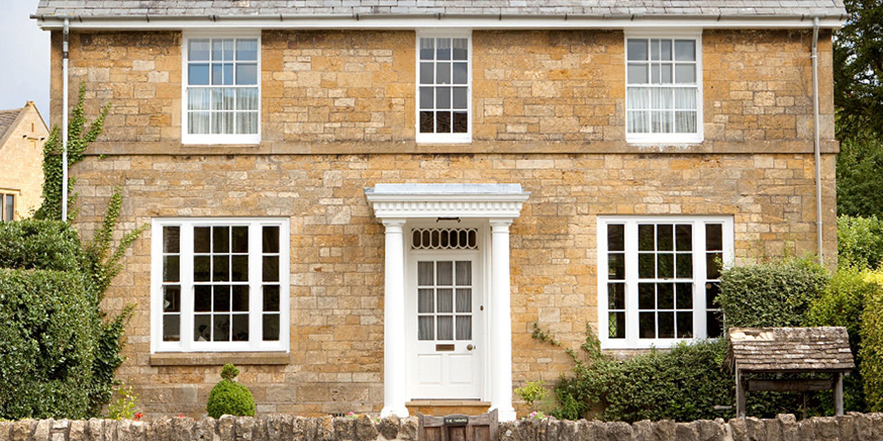 Heritage Aluminium Windows Whitstable