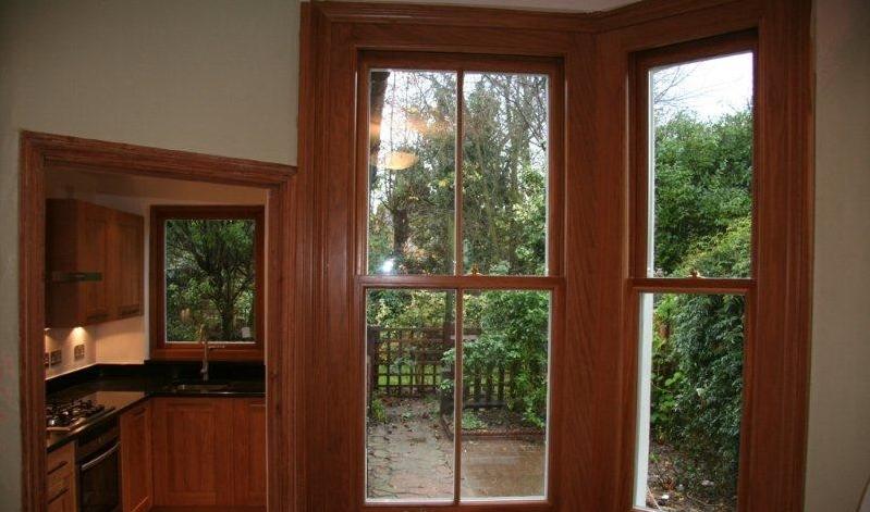 Wooden Windows Maidstone