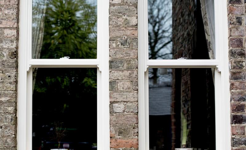 uPVC Sliding Sash Windows Sittingbourne