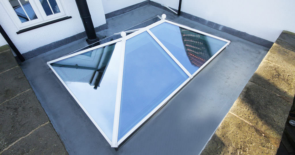 aluminium roof lantern prices Canterbury Kent