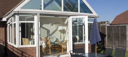 Gable-End Conservatory Prices Herne Bay Kent