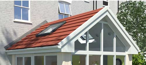 Gable End Conservatory styles Kent