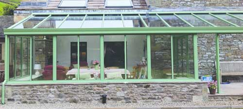Lean To Conservatories Whitstable Kent