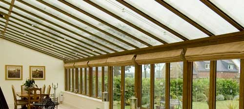 Lean-To Conservatories Canterbury Kent