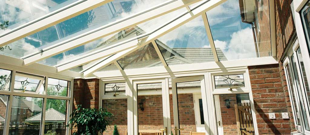 Lean-To Conservatory Kent