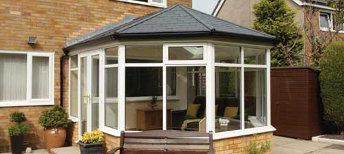 Victorian Conservatory Styles Canterbury Kent