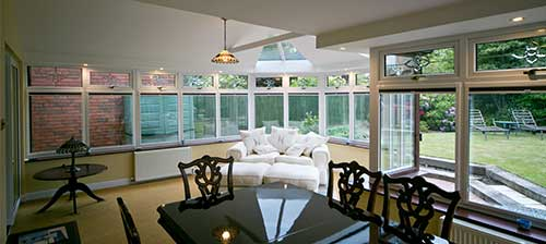 Custom Conservatory Prices Kent