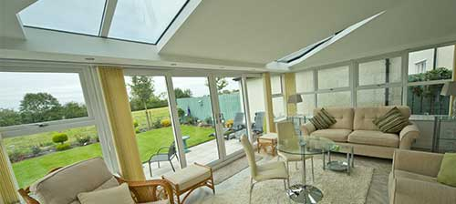Bespoke Conservatory Prices Kent