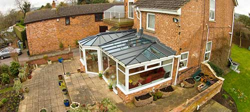 P-Shaped Conservatory quotes Kent