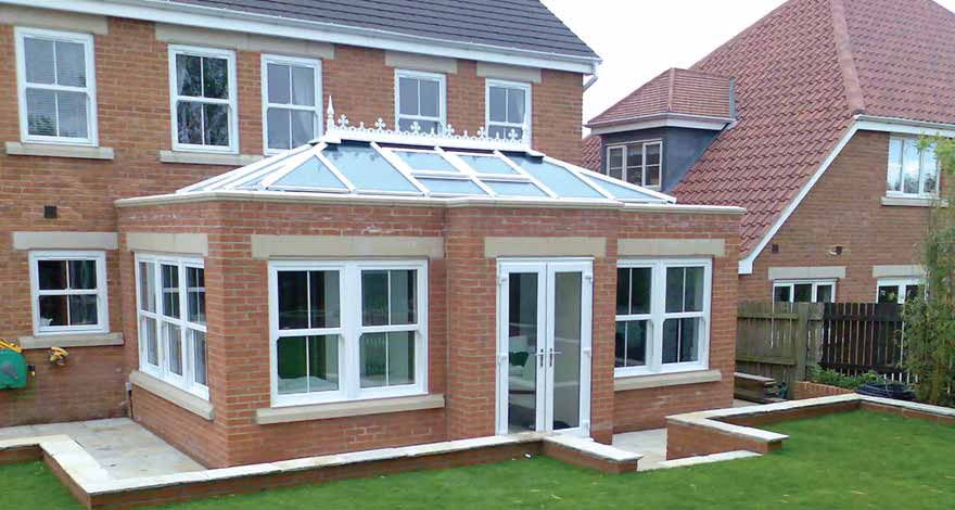 orangery prices kent