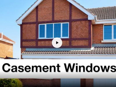 casement windows video