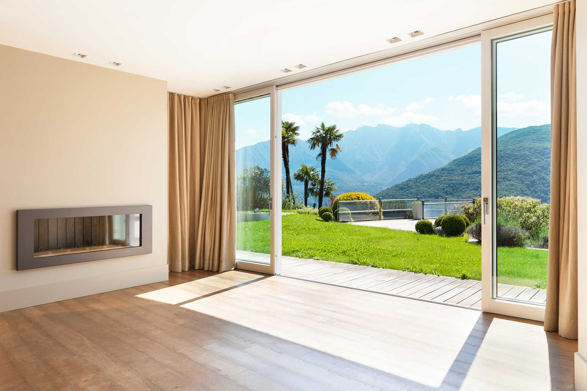 Patio Doors Prices