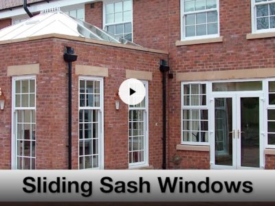 sliding sash video