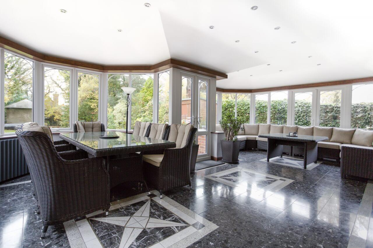 Conservatory Refurbishments, Kent | Conservatory Roof Cost