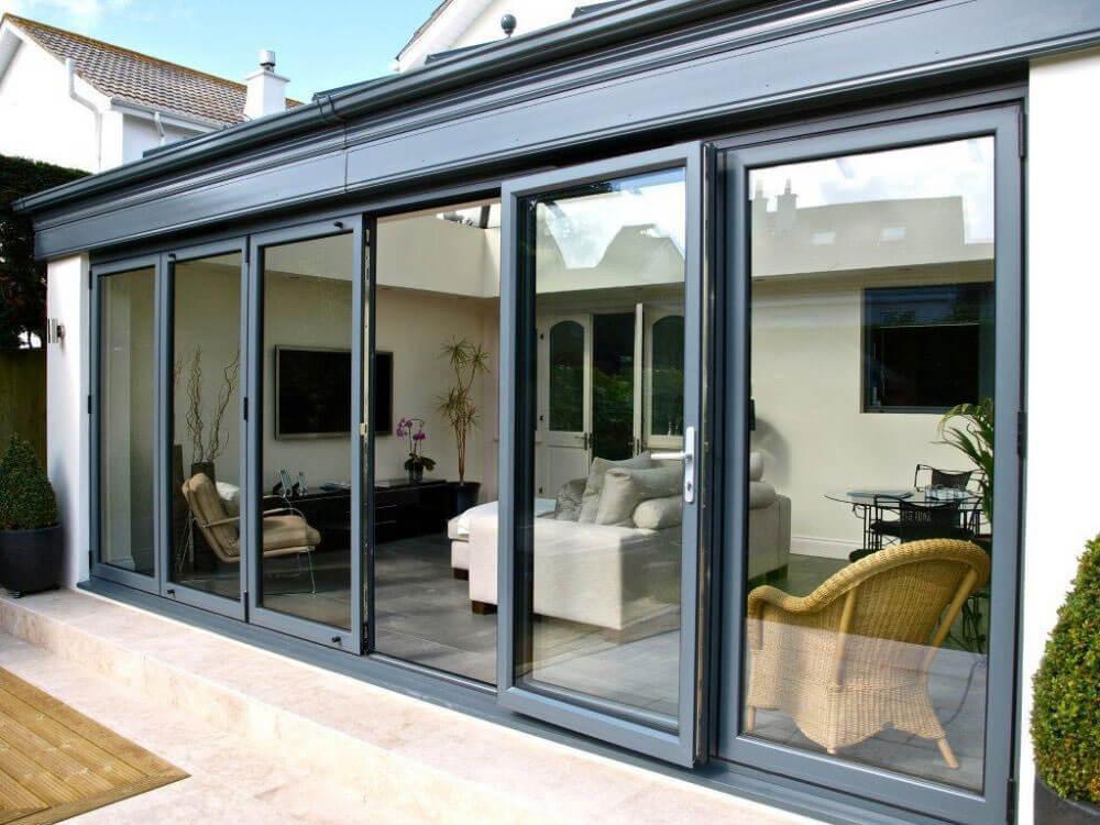 Bifold Door Prices Chatham