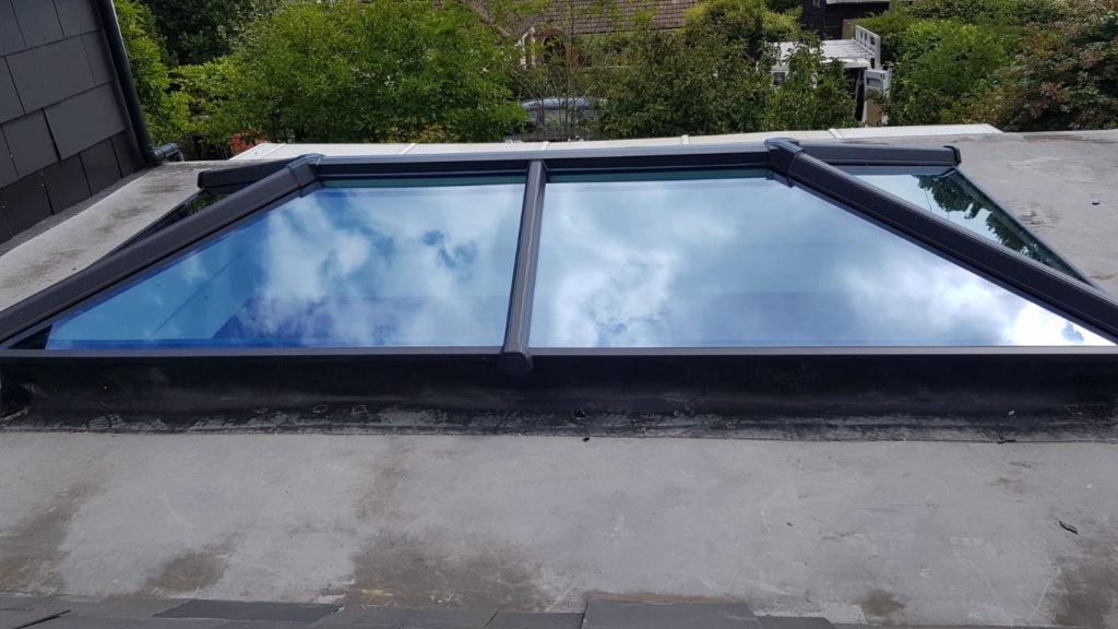 Roof Lantern Nonington